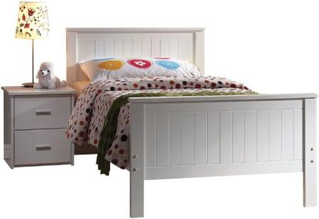 Acme Furniture 30025TN Bungalow Twin Bedroom Sets