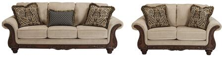 Benchcraft 720023835 Laytonsville Living Room Sets