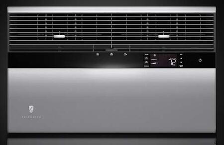 Friedrich SS12M10 Window or Wall Air Conditioner Cooling Area,