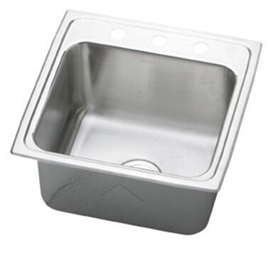 Elkay PLA1919102  Sink