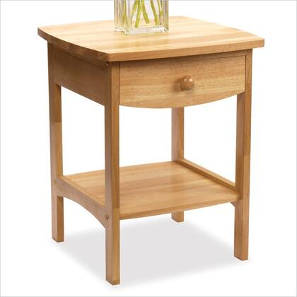 Winsome 82218  End Table