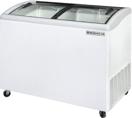 Beverage-Air NC51HC-1-W Chest Freezer