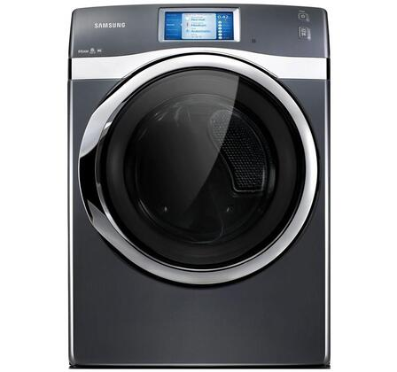 Samsung Appliance DV457EVGSGR Electric 457 Laundry Series Electric Dryer