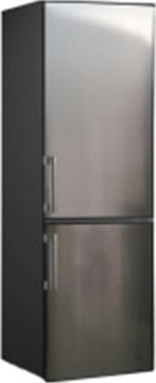 Equator CT382Z  Freezer with 10.6 cu. ft. Capacity in Stainless Steel