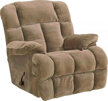 Catnapper 65417233436 Cloud 12 Series Transitional Fabric Metal Frame  Recliners