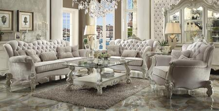 Genial Acme Furniture 521256PC Versailles Living Room Sets ...