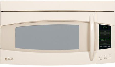 GE PVM2070DMCC 2 cu. ft. Over the Range Microwave Oven with 315 CFM, 1100 Cooking Watts, in Bisque