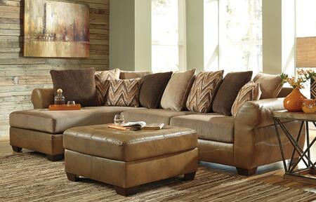 Benchcraft 86302081667 Declain Living Room Sets