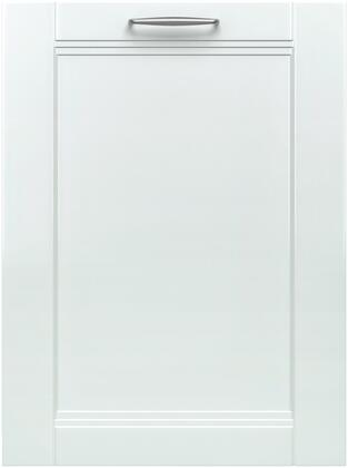 "Bosch SHV9ER53UC 24"" 800 Plus Series Built-In Fully Integrated Dishwasher"