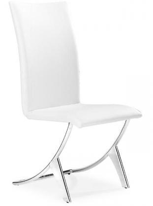 Zuo 102102SET Delfin Dining Room Chairs