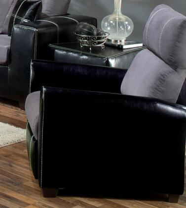 Chelsea Home Furniture R28 Verona III Series Contemporary Fabric Wood Frame  Recliners |Appliances Connection