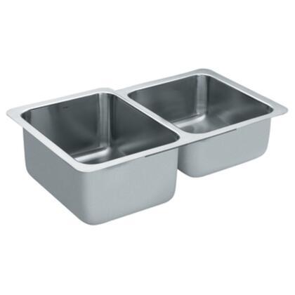 Moen S22360  Sink