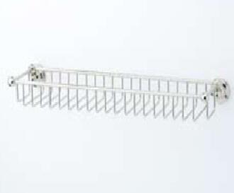 Rohl U.6955 Perrin and Rowe Wall Mounted Sponge Basket: