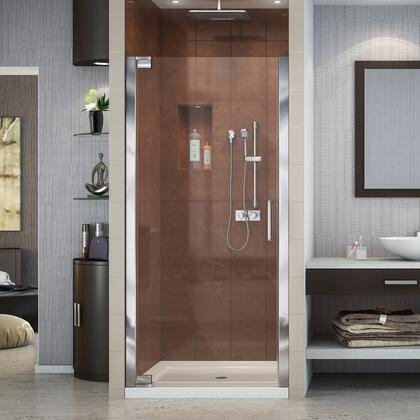 Elegance Shower Door 32x72 01