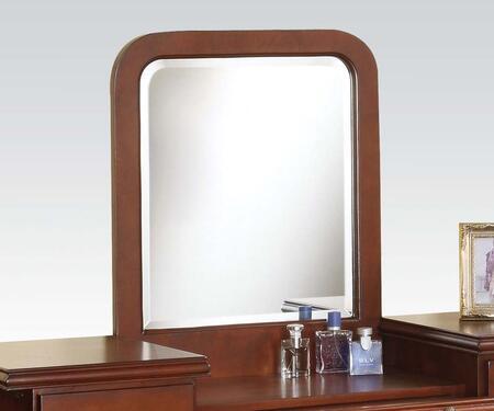 Acme Furniture 06566 Louis Philippe Series  Mirror