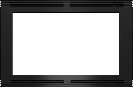 """Wolf 82464 30"""" M Series Trim Kit for MC24 Convection Microwave Oven, in"""
