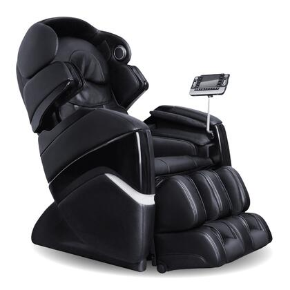 Osaki OS-3D PRO-CYBER Massage Chair with 3D Massage Technology, 2 Stage Zero Gravity Recline, Accupoint Technology and MP3 Connection in