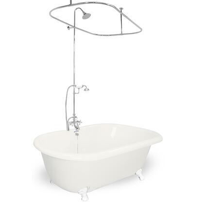 American Bath Factory T080CWH