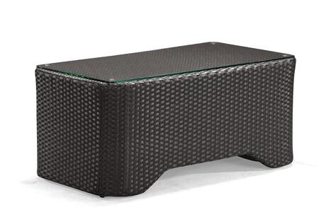 Zuo 701312 Outdoor Table