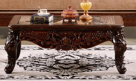 Homey Design HD1064CT Traditional Table