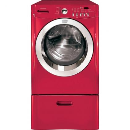 Frigidaire FAFW3577KR Affinity Series 3.5 cu. ft. Washer, in Red