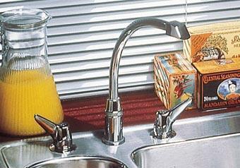 Elkay LKD2432 Kitchen Sink