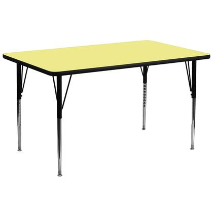Flash Furniture XUA3072RECYELTAGG