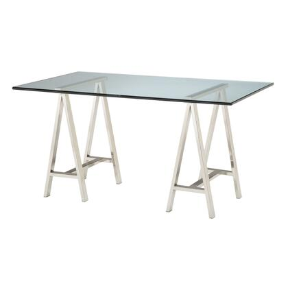 Sterling 5001100 Architect's Series Writing  Metal Desk