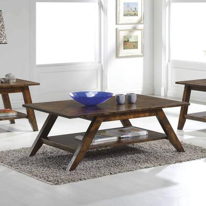 Coaster 704038 Modern Table