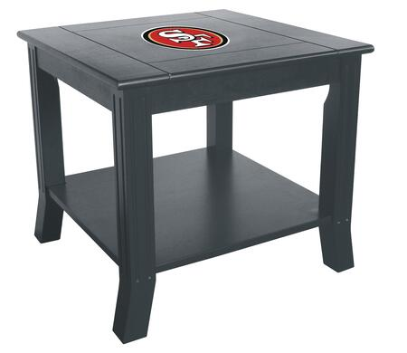 Imperial International 00855005  End Table