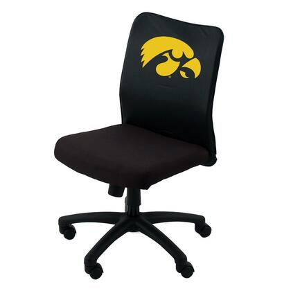 Boss B61-LC Boss Slip Cover with Logo for Basic Mesh Task Chairs
