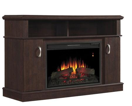 Classic Flame 26MM5516-PC72 Dwell Series  Electric Fireplace