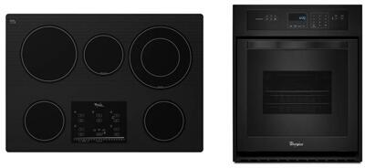 Whirlpool 751450 Kitchen Appliance Packages