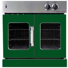 American Range AROFG30FG  Single Wall Oven , in Green
