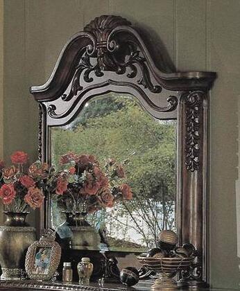 Yuan Tai KL6306M Kelsey Series Arched Portrait Dresser Mirror