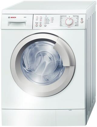 Bosch WAS20160UC Axxis Series Front Load Washer