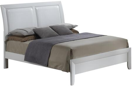 Glory Furniture G1570AFB  Full Size Bed