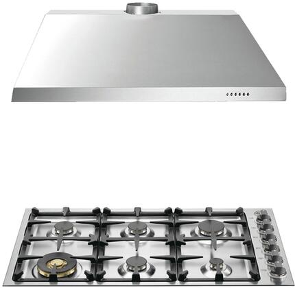 Bertazzoni 708370 Master Kitchen Appliance Packages