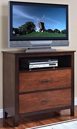 New Classic Home Furnishings Bishop Media Console