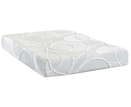Enso POLARISKDKMAT Polaris Series King Size Standard Mattress