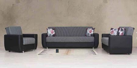 Alpha Furniture Hala Living Room Set