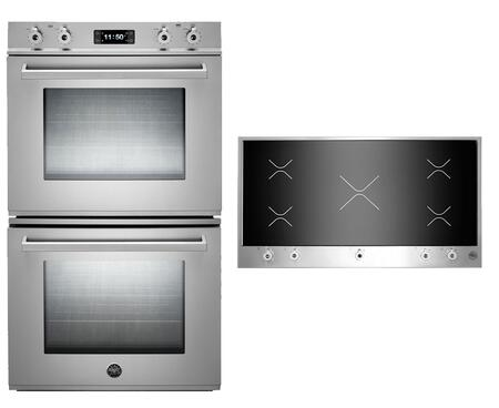 Bertazzoni 347076 Professional Kitchen Appliance Packages