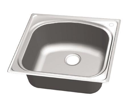 Wells CHT252210R Kitchen Sink