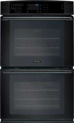 Electrolux EI27EW45KB Double Wall Oven, in Black