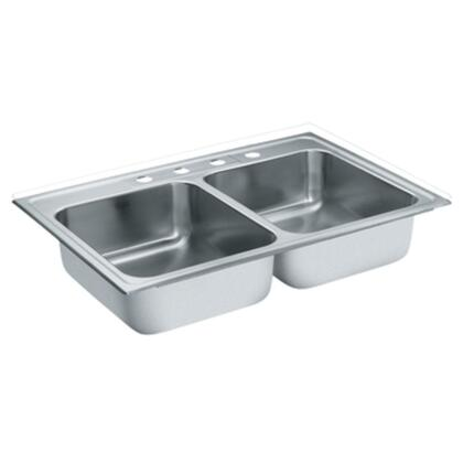 Moen S22395 Kitchen Sink