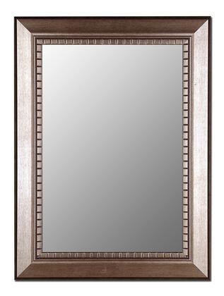 Hitchcock Butterfield 330904 Cameo Series Rectangular Both Wall Mirror