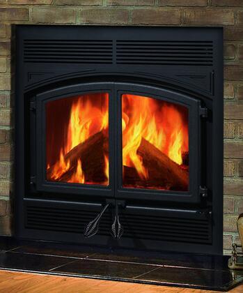 Selkirk Merlotfp Woodburning Fireplace Appliances Connection