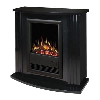 Dimplex DFP181069GB Mozart II Series  Electric Fireplace