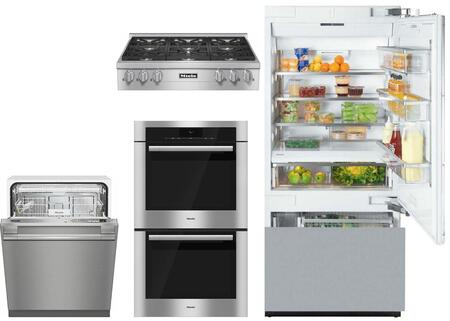 Miele 810559 Kitchen Appliance Packages