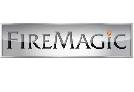 FireMagic 232XX06 Pre-2007 Control Panel for Side Burners